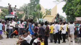 BREAKING: ASUU begins nationwide strike