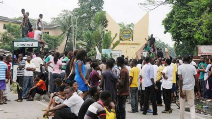 BREAKING: ASUU begins nationwide strike