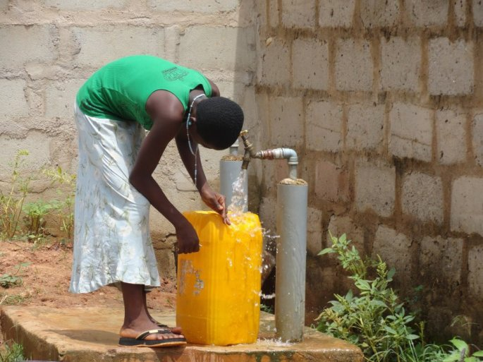 Nigeria is wasting its rich water resources