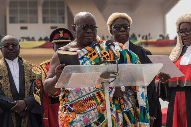 Ghana starts free secondary school education for all government Schools