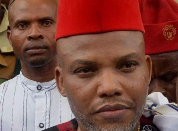 Nigerian army deny attack on Biafra leader Nnamdi Kanu
