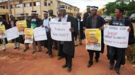 ASUU finally reach agreement with Federal Government