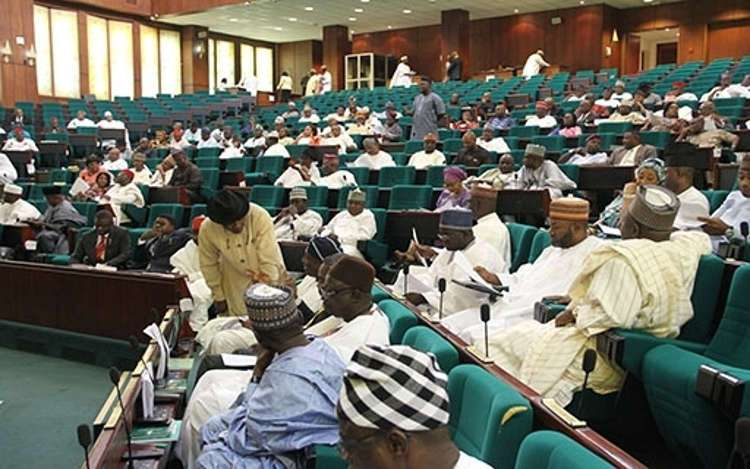 House of Reps order banks to unblock Patience Jonathan's accounts