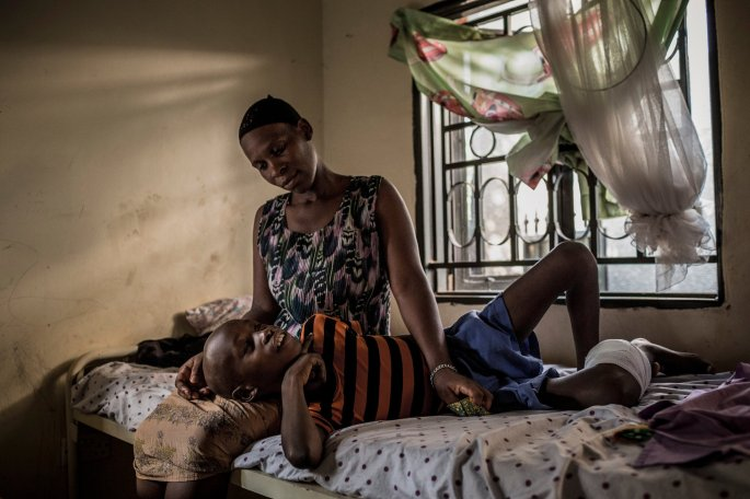 As cancer spreads through Africa, drug makers draw up plans to fight back
