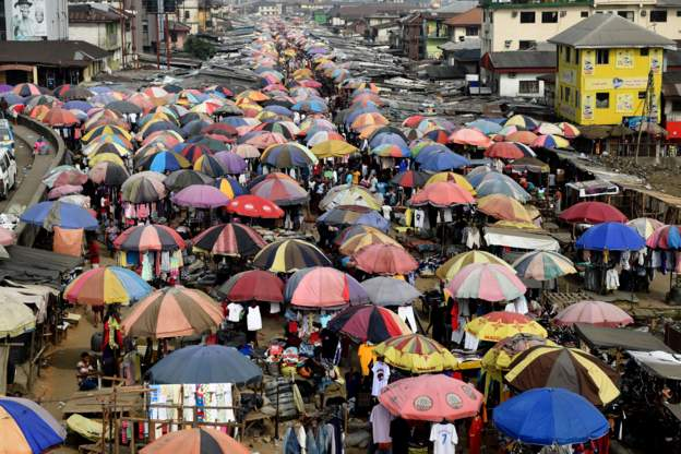 At least 10 people killed as gunmen attack Port Harcourt Market