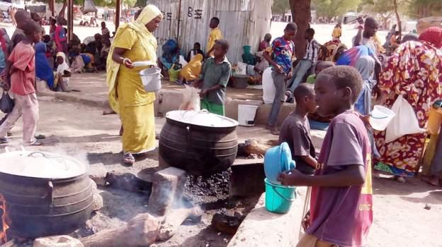 Four judges, secrete trials | 1,600 Boko Haram suspects set to apear in court