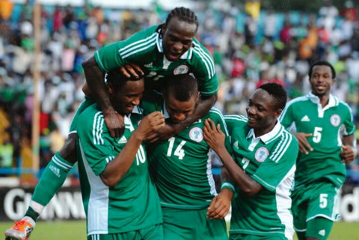 Russia 2018: Why Super Eagles must beat Zambia