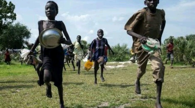 Ethnic cleansing: How US, UN failed South Sudan