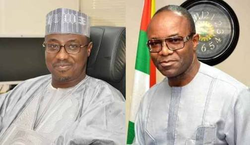 Baru replies Kachikwu: I am not required to seek for your review of NNPC contracts