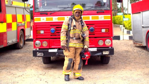 Speedy emergency services app is saving lives in Africa
