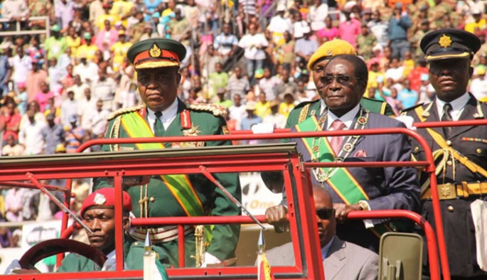 A coup is not the Answer to Zimbabwe's political crisis