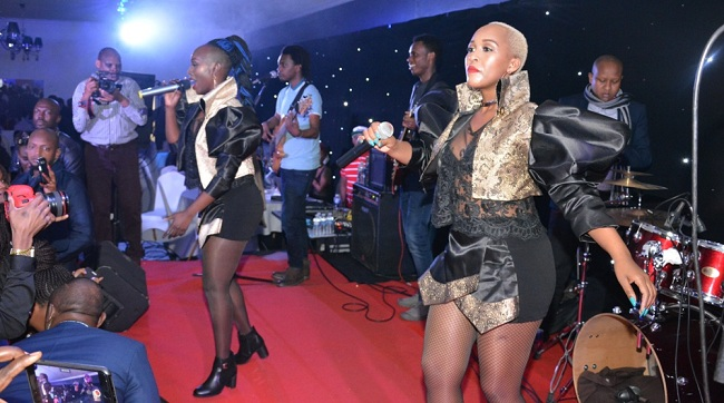 Why collection of artistes' royalties is yet to take off in Rwanda