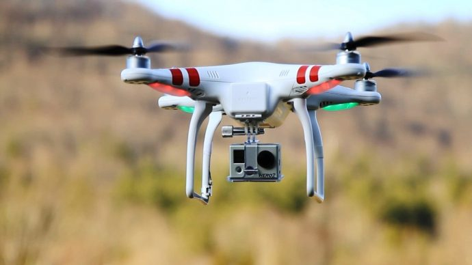 Many potential benefits and pitfalls to be expected from the arrival of drones