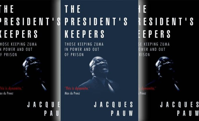 A docket has been opened against investigative reporter Jacques Pauw - NPA