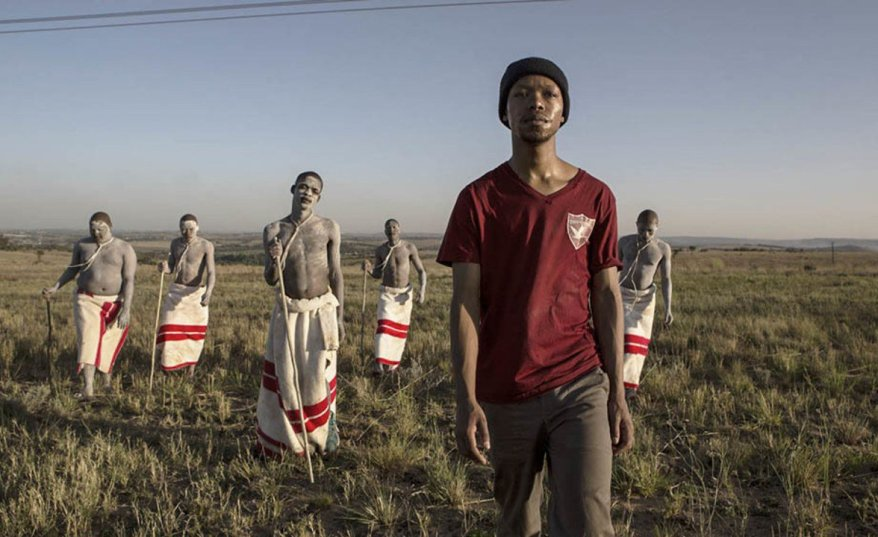 Local South African movie The Wound shortlisted for Oscars