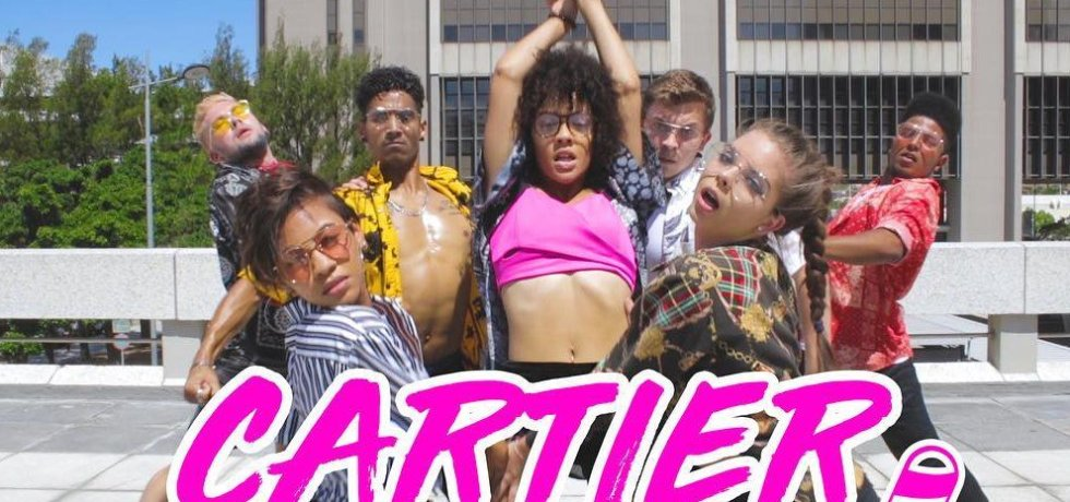 Viral dance video to get South Africans into the 'Summer Vibe'
