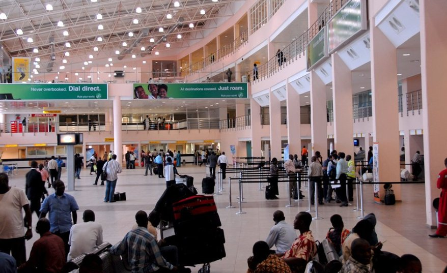 Nigerian airports on red alert over Christmas