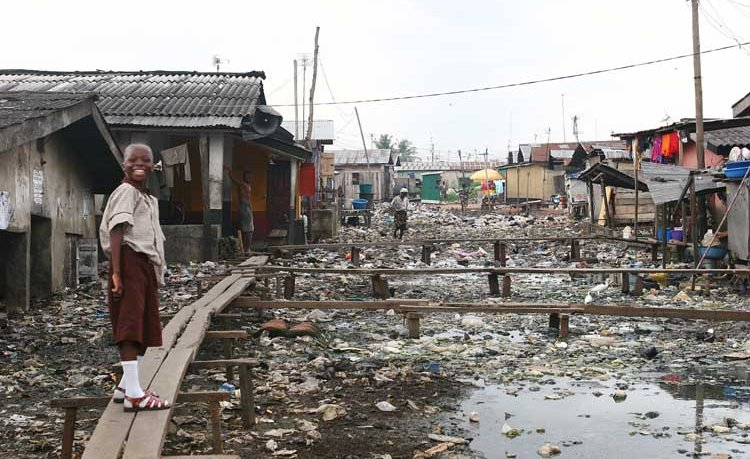 Increasing poverty in Nigeria may cause social upheaval, Labour warns