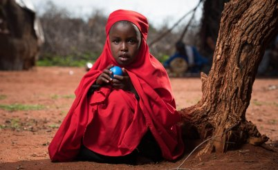 2017 has been a 'very difficult year' for children in Central African Republic - UNICEF