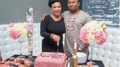 Top six controversial Nigerian celebrity breakups in 2017