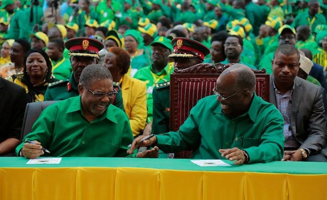 What 2018 holds in store for Tanzania as political unrest looms