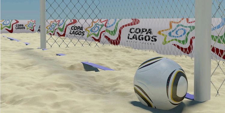 The growth of Copa Lagos and its challenges