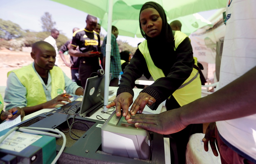 Three critical African elections