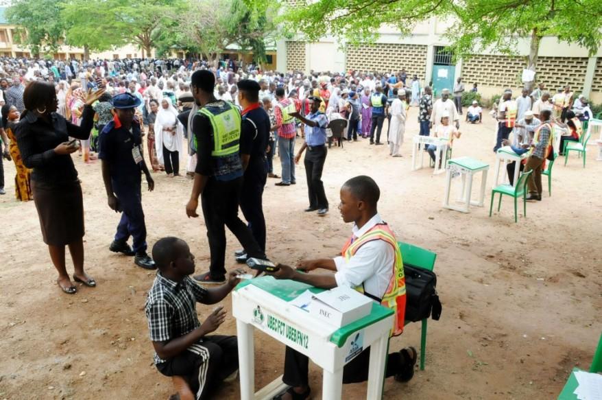 Despite 67 registered parties in Nigeria, 80 more seek registration