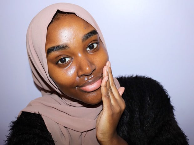 Naturally flawless: how to get the 'no makeup makeup' look