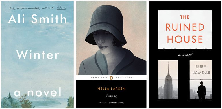 10 new books to start reading from this Week