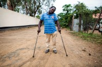 Disabled people in Africa get raw deals| What's been done to fix this