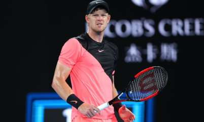 Australian Open: Kyle Edmund says the run has 'given him the bug for more'