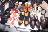 Paris fashion week: off-White keeps it business casual