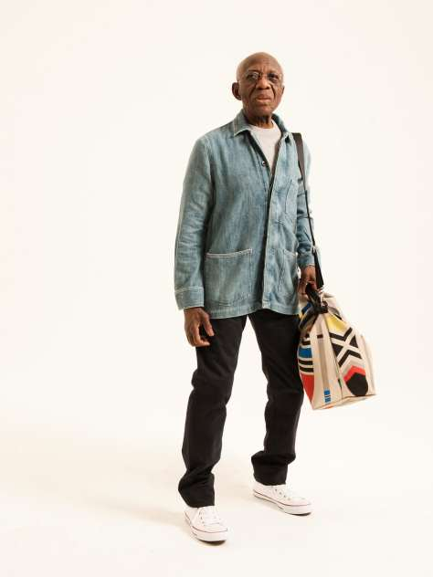 The best men's denim for all ages – Photos