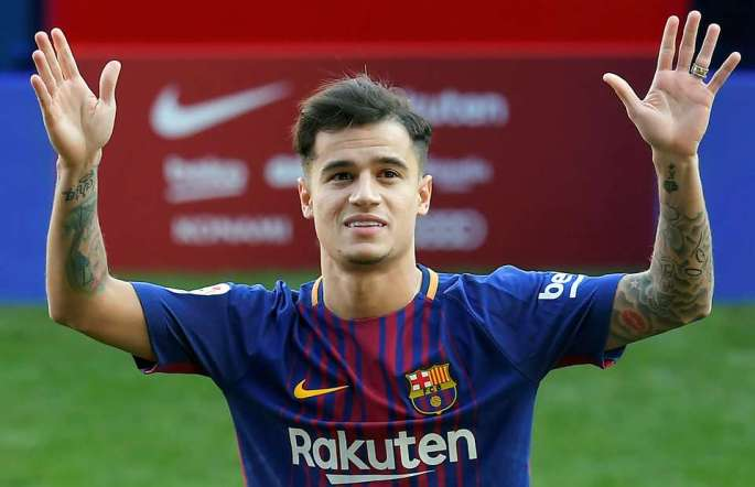 The making of Philippe Coutinho: how Espanyol polished Barcelona's diamond