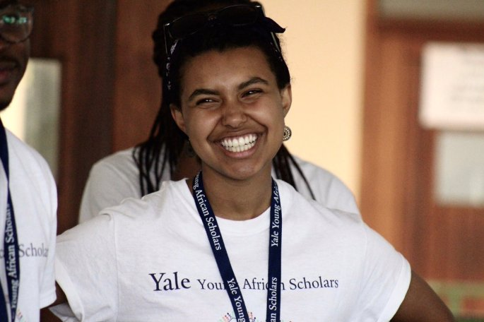 Yale Young African Scholars now accepting applications for 2018 program