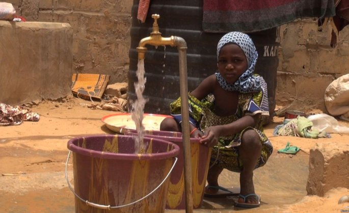 'Free water for poor' scheme being charted