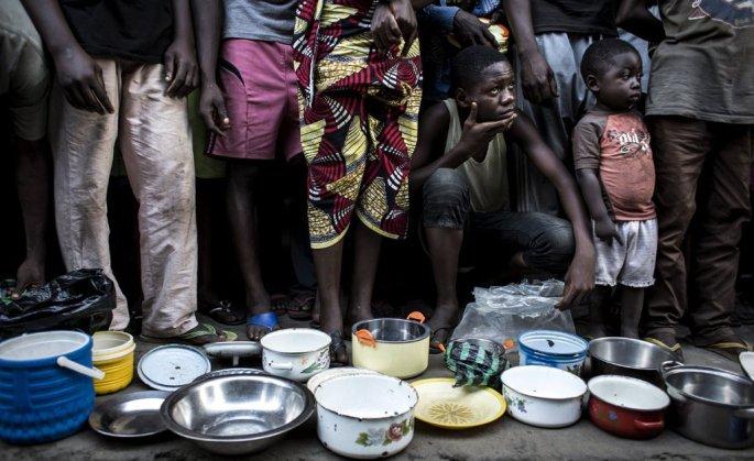 UN agencies in urgent bid to prevent famine in Kasai
