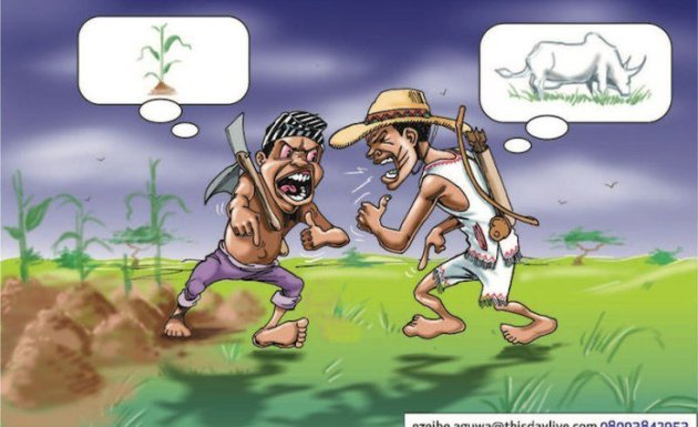 Fulani Herdsmen crisis - What's at stake?