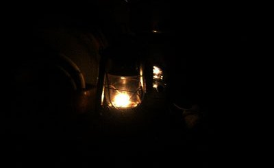 Nigerian electricity and the high cost of living in darkness