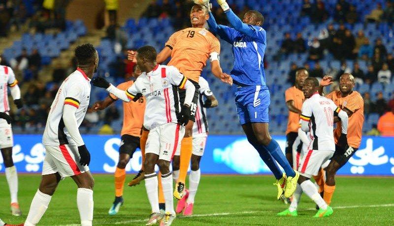 Zambia presses old foes Uganda with 3-1 CHAN match win