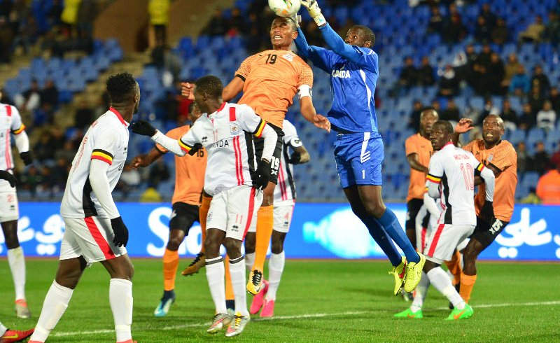 Zambia presses old foes Uganda with 3-1 CHAN match win
