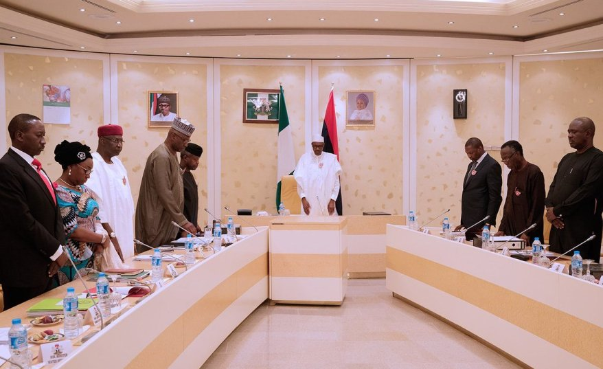 The untold security, intelligence conundrum of the Buhari administration