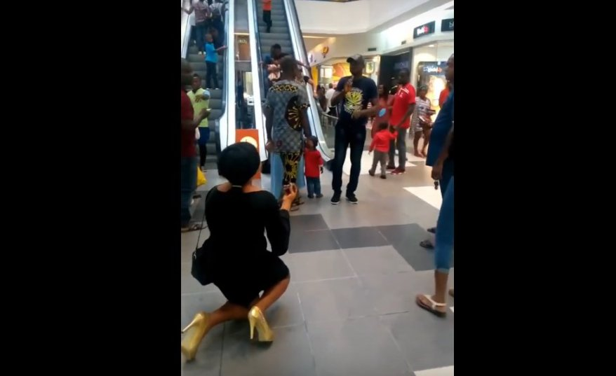 Why the man rejected proposal by girlfriend