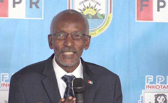 Rwandan elected Vice Chair of UN Human Rights Council