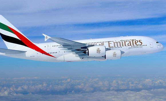 Nigerian grandpa gagged, slapped on Emirates flight