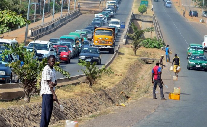 Petrol queues return despite NNPC's sufficiency claims