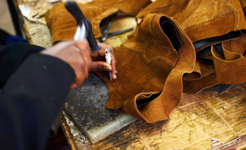 Leather industry is Nigeria's next gold mine