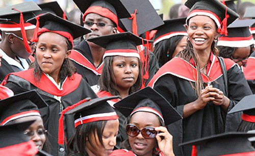 Study shows African migrants are better educated than U.S. citizens