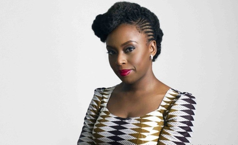 Here's Chimamanda Adichie's epic reply to a ridiculous question